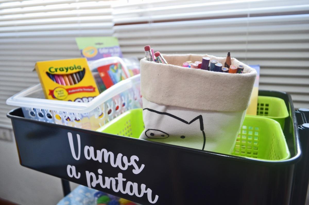 ¡Tips para decorar el cuarto de juegos!